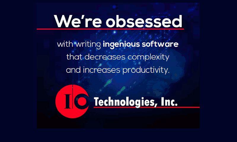 I/O Technologies Inc - Photo - 1