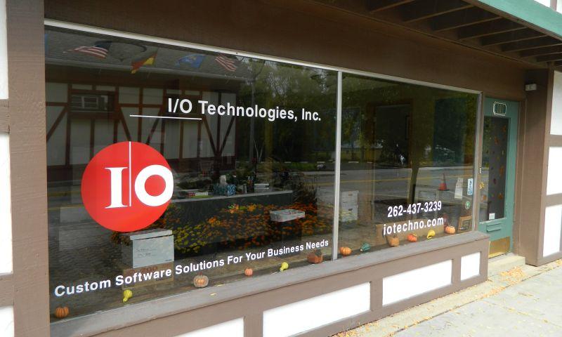 I/O Technologies Inc - Photo - 3