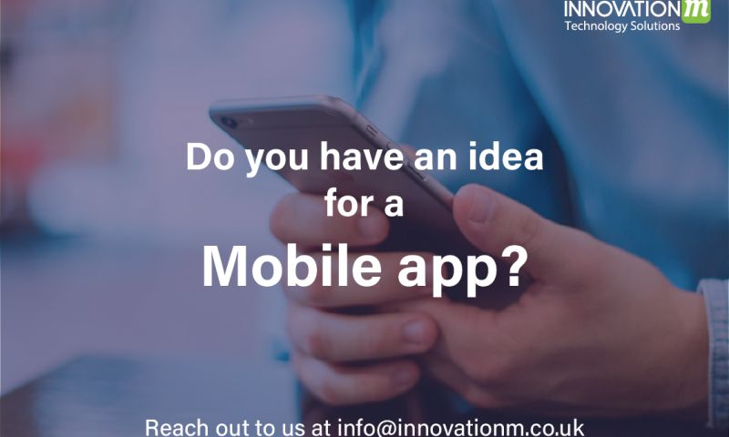 INNOVATIONM MOBILE & WEB SOFTWARE DEVELOPMENT AGENCY (UK) LIMITED - Photo - 3