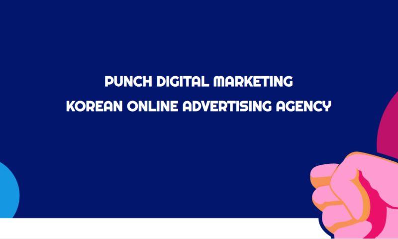 Punch Digital Marketing - Photo - 3
