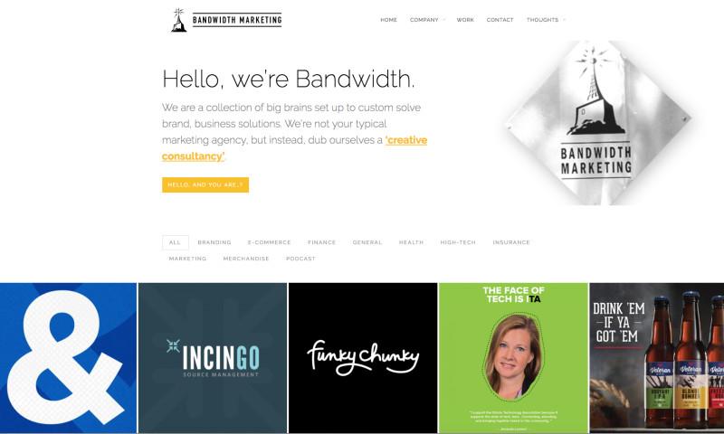 Bandwidth Marketing Group - Photo - 1