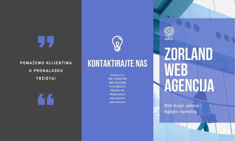 Zorland jdoo web design agency - Photo - 3