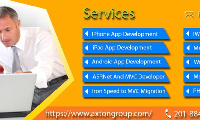 Axton Group - Photo - 1
