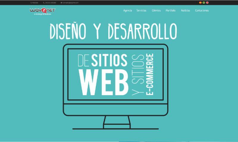 Agencia de Marketing Digital Way2net - Photo - 3