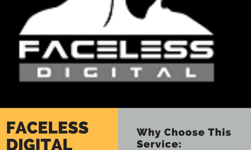 Faceless Digital - Photo - 1