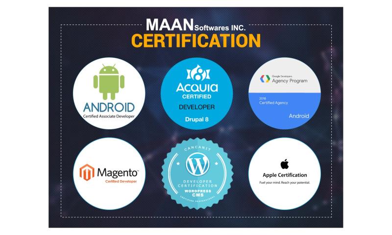 MAAN Softwares INC. - Photo - 1