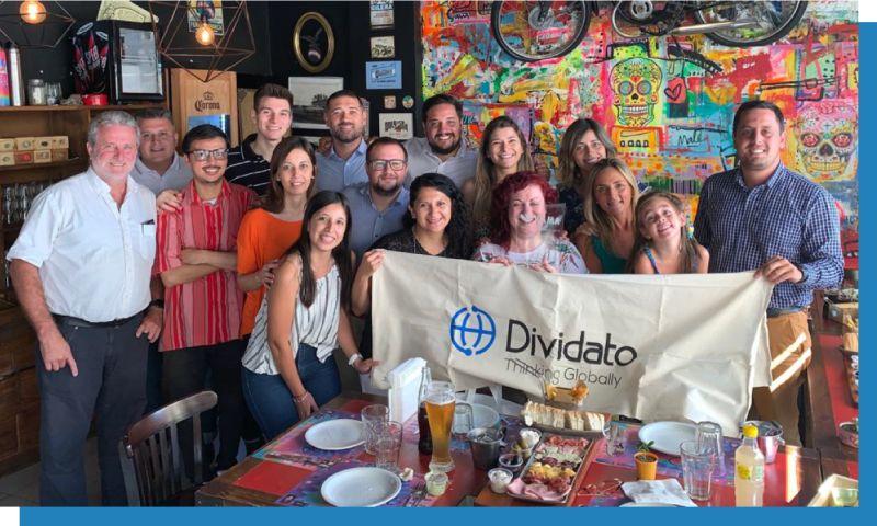 Dividato - Photo - 2