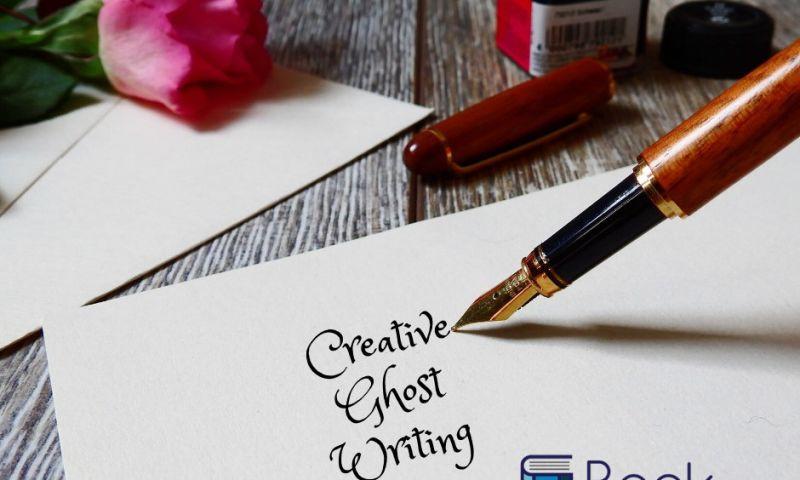 Book Writing Hub - Photo - 1
