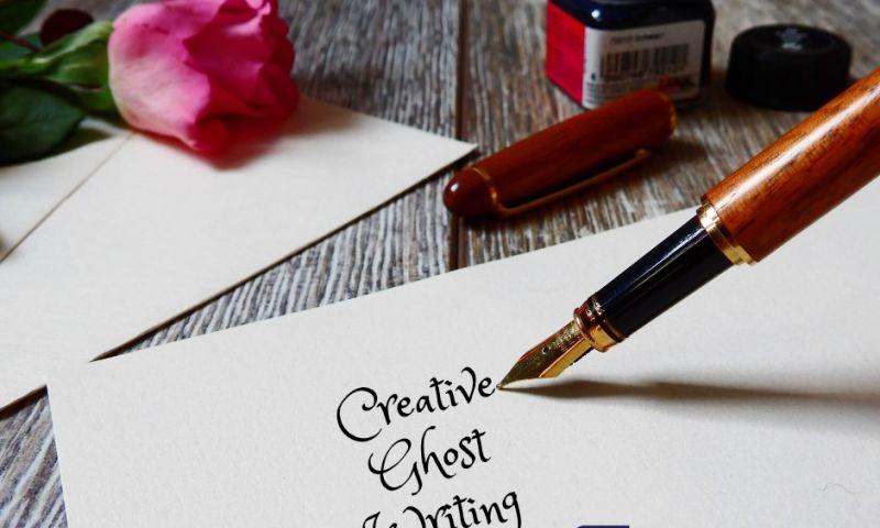 Book Writing Hub - Photo - 2