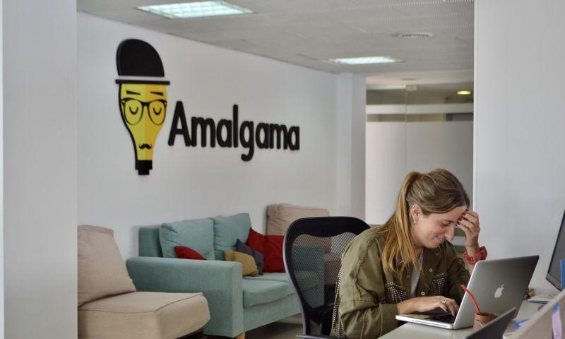 Amalgama - Photo - 1