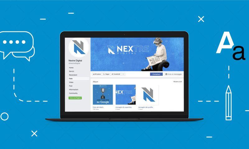 Nextre Digital - Photo - 3