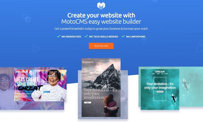 MotoCMS - Photo - 1