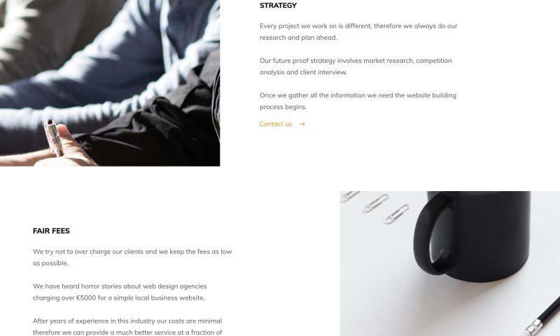 Precision Web Design - Photo - 2