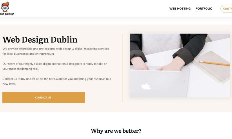 Precision Web Design - Photo - 3