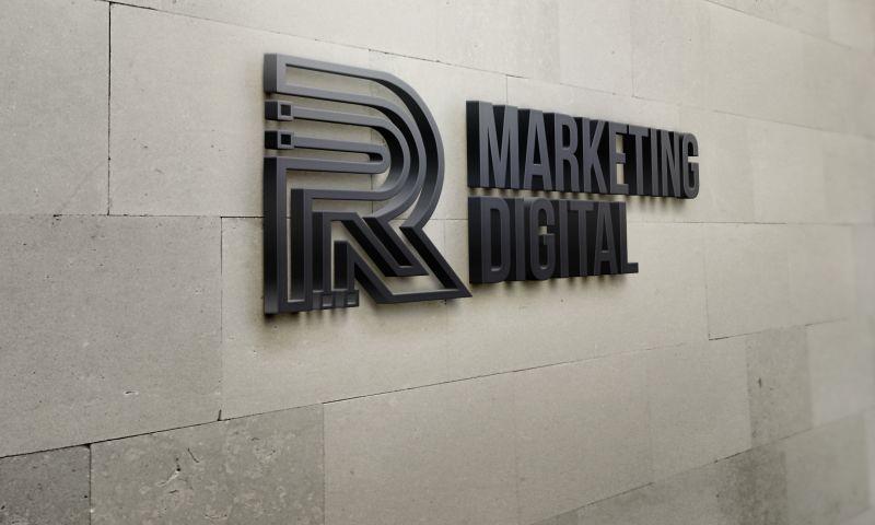 R Marketing Digital - Photo - 1