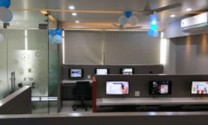 MNS Technologies Pvt Ltd. - Photo - 2