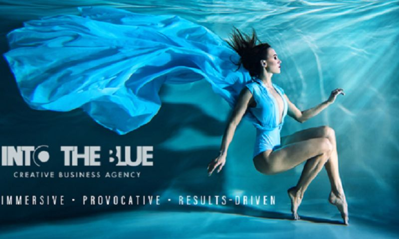 Into the Blue Agency - Photo - 1