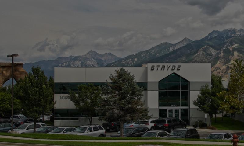 Stryde - Photo - 2