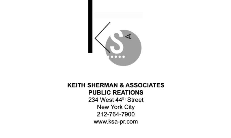 Keith Sherman & Associates Public Relations - Photo - 3
