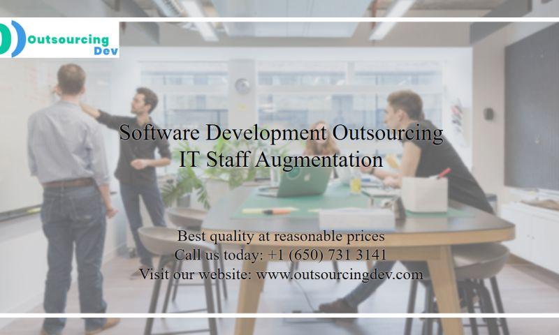 OutsourcingDev - Photo - 3