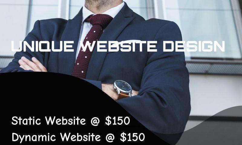 Fidens Web Design - Photo - 1