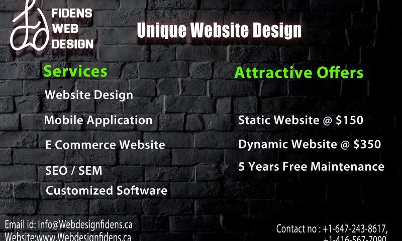 Fidens Web Design - Photo - 3