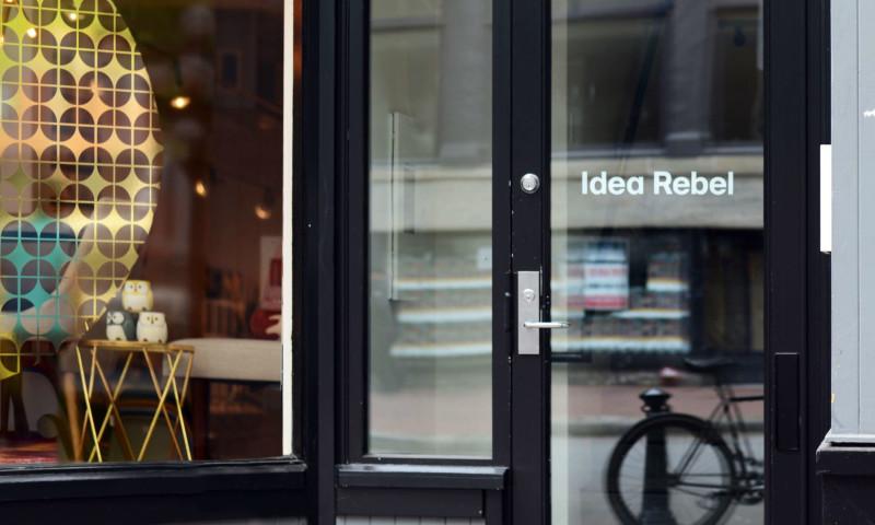 Idea Rebel - Photo - 1