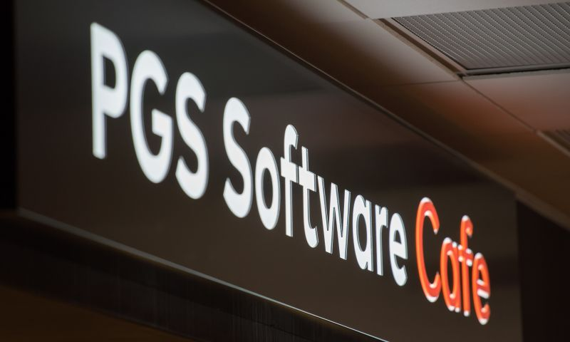 PGS Software - Photo - 1