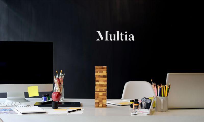 Multia Studio - Photo - 3