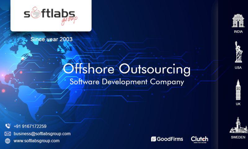 Softlabs Group - Photo - 1