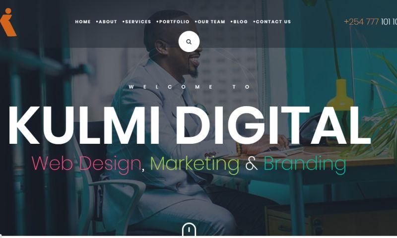Kulmi Digital Agency - Photo - 1