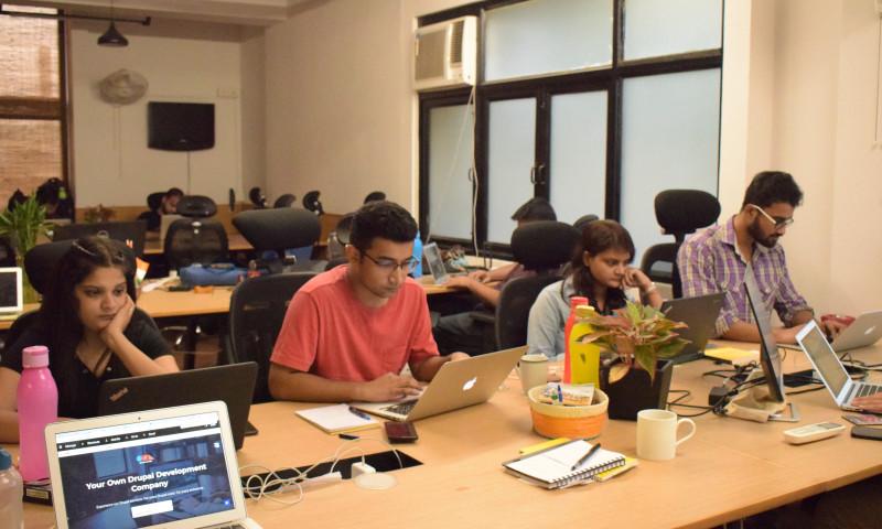 OpenSense Labs - Photo - 2