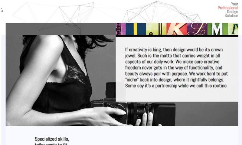 K Design + Advertising - Photo - 1