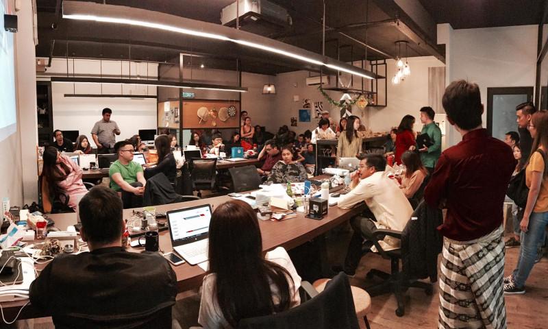 DEX Ventures - Photo - 1