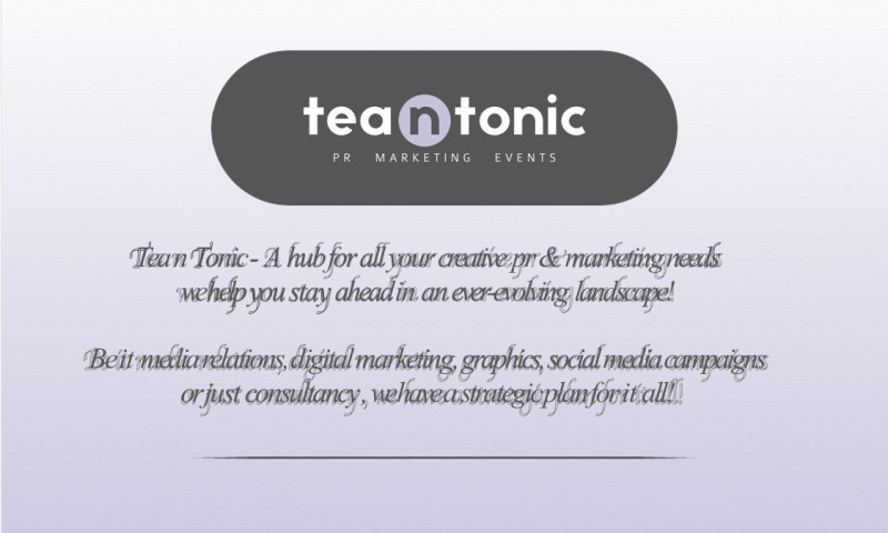 Tea n Tonic - Photo - 3