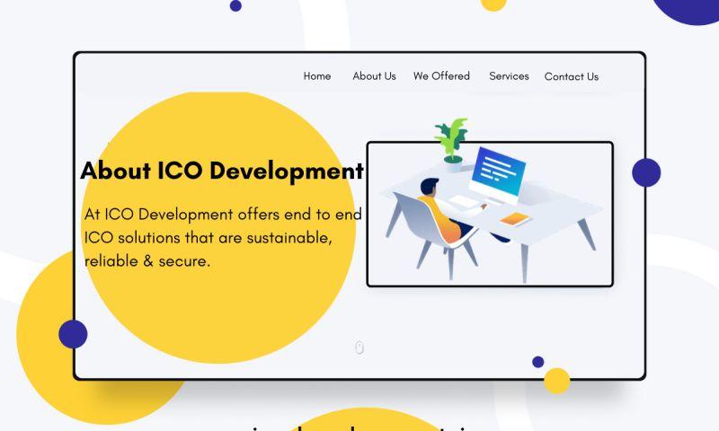 ICO Development - Photo - 2