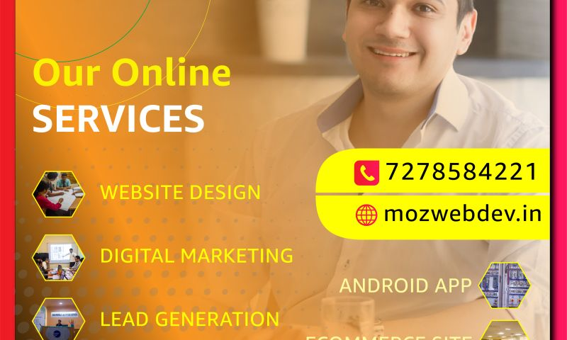Moz Web Development - Photo - 3