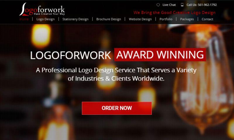 Logo for Work - Photo - 1