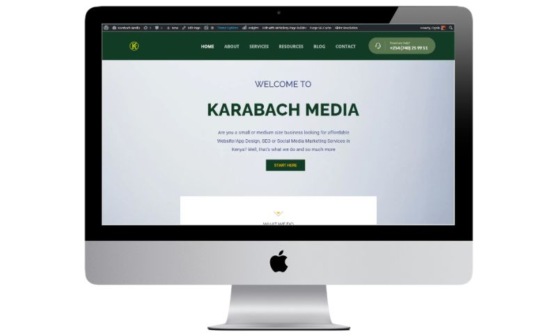 Karabach Media - Photo - 1