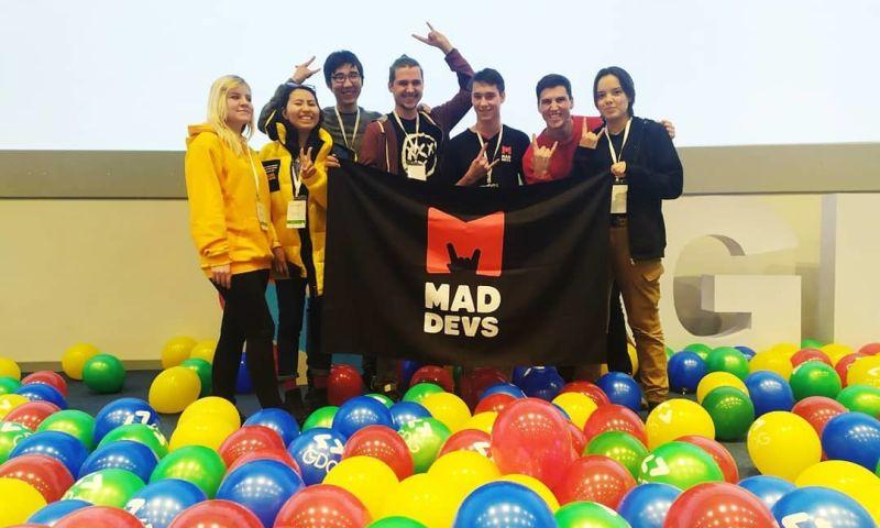 Mad Devs - Photo - 1