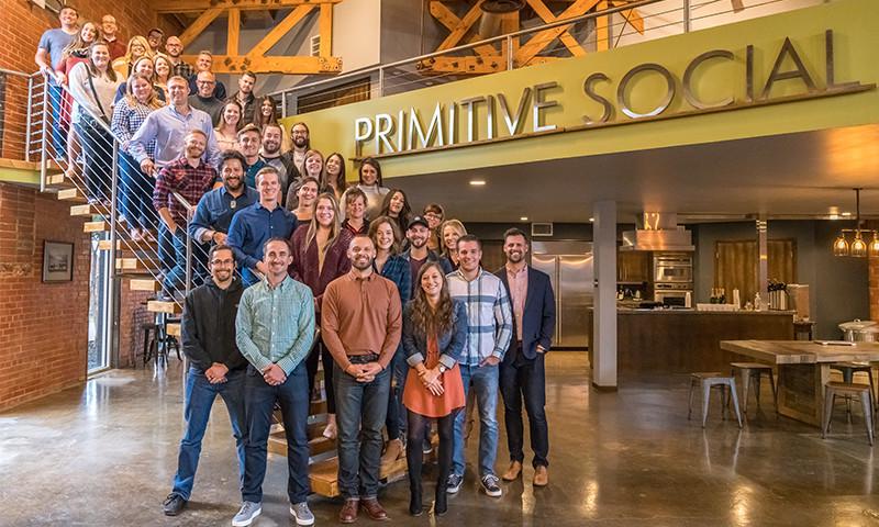 Primitive Social - Photo - 1