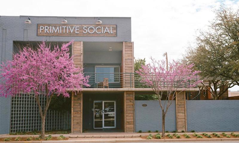Primitive Social - Photo - 3