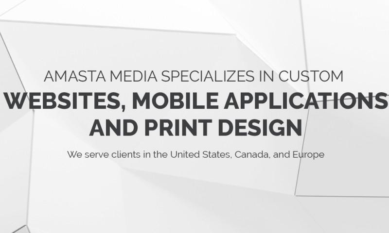 Amasta Media - Photo - 1