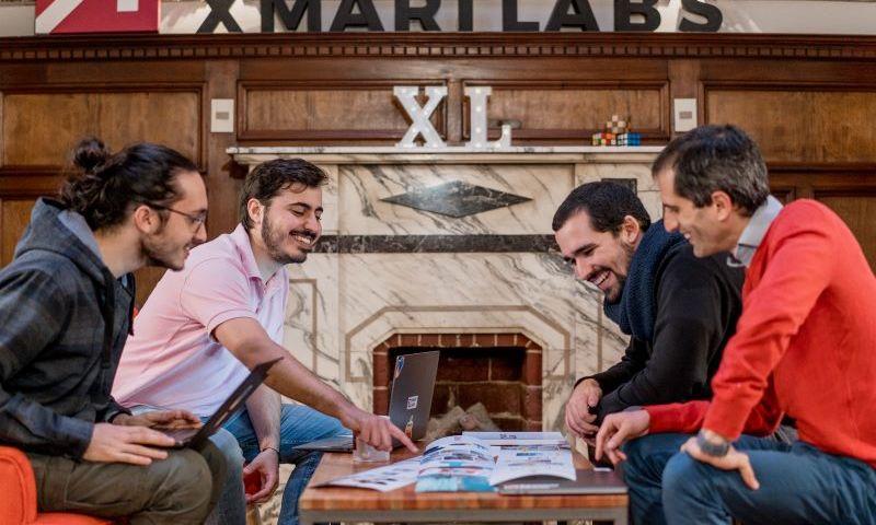 Xmartlabs - Photo - 2