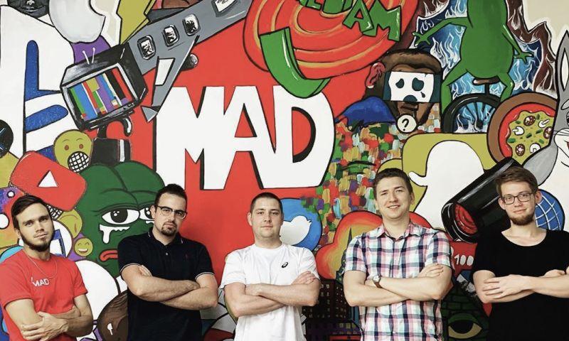 MAD Studio - Photo - 1