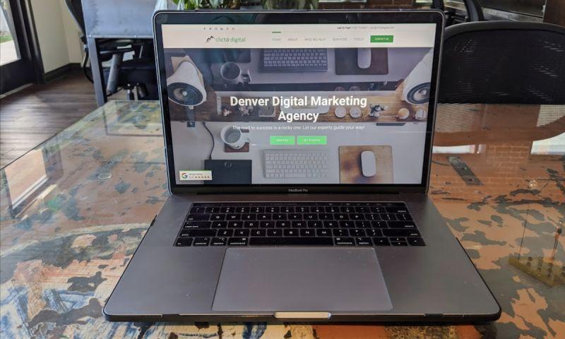 Clicta Digital Agency - Photo - 1