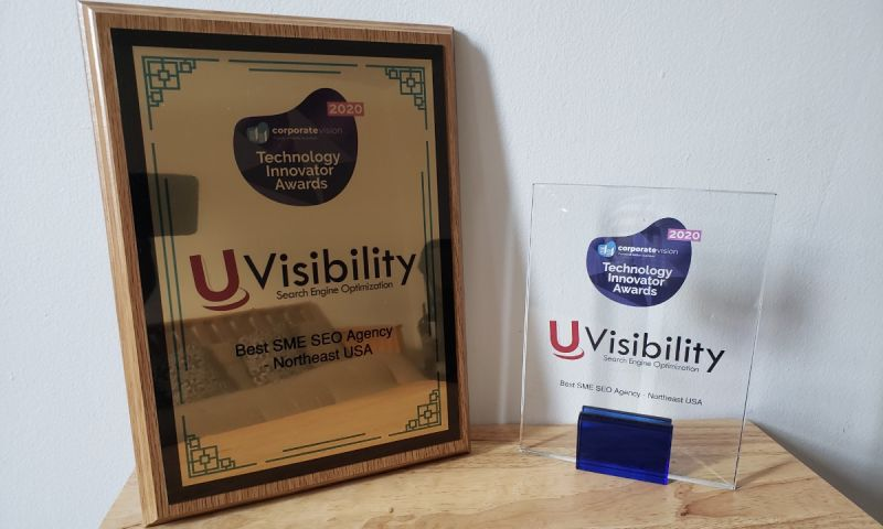 U Visibility - Photo - 2