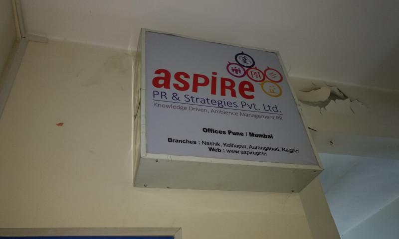 Aspire PR & Strategies Pvt. Ltd. - Photo - 2
