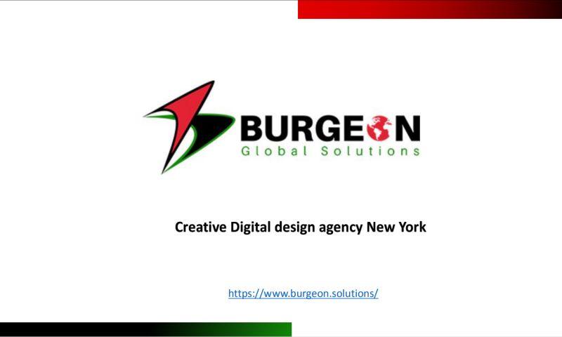 Burgeon Global Solutions - Photo - 2