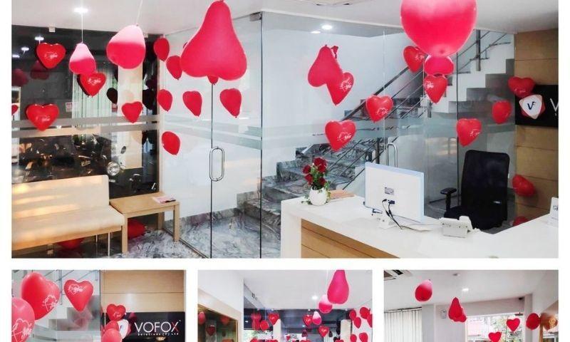 Vofox Solutions - Photo - 2
